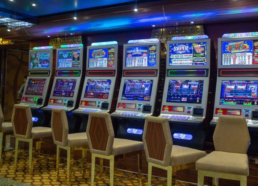 В Тверской области вынесли приговор работникам подпольного казино
