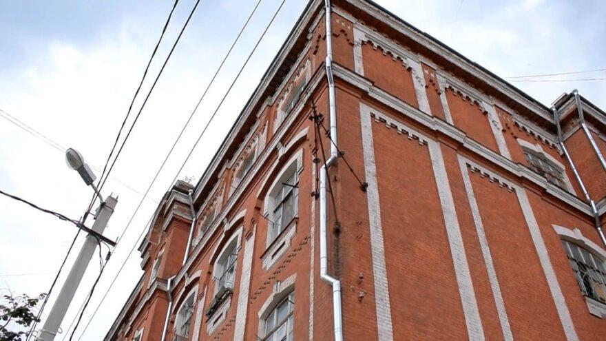 Знаток Морозовского городка Дмитрий Груздков рассказал о нем в блоге «Ключи Твери»