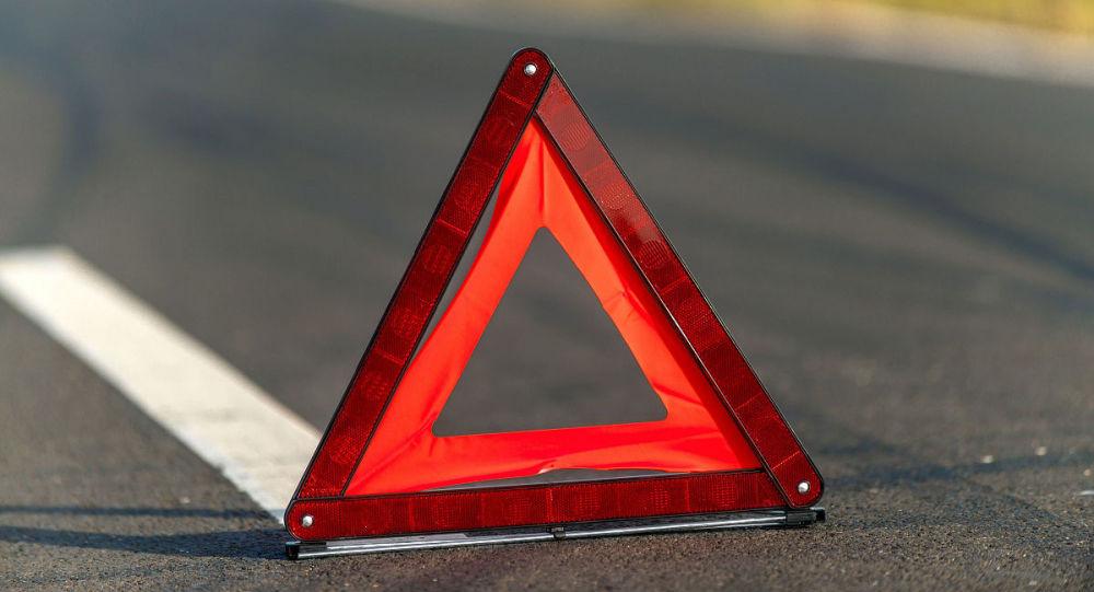 В Тверской области пострадали пассажиры иномарки, вылетевшей в кювет