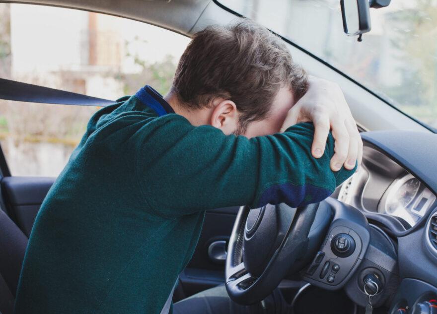 Госавтоинспекция пояснила, кто сможет ездить по тверским дорогам с 17 лет