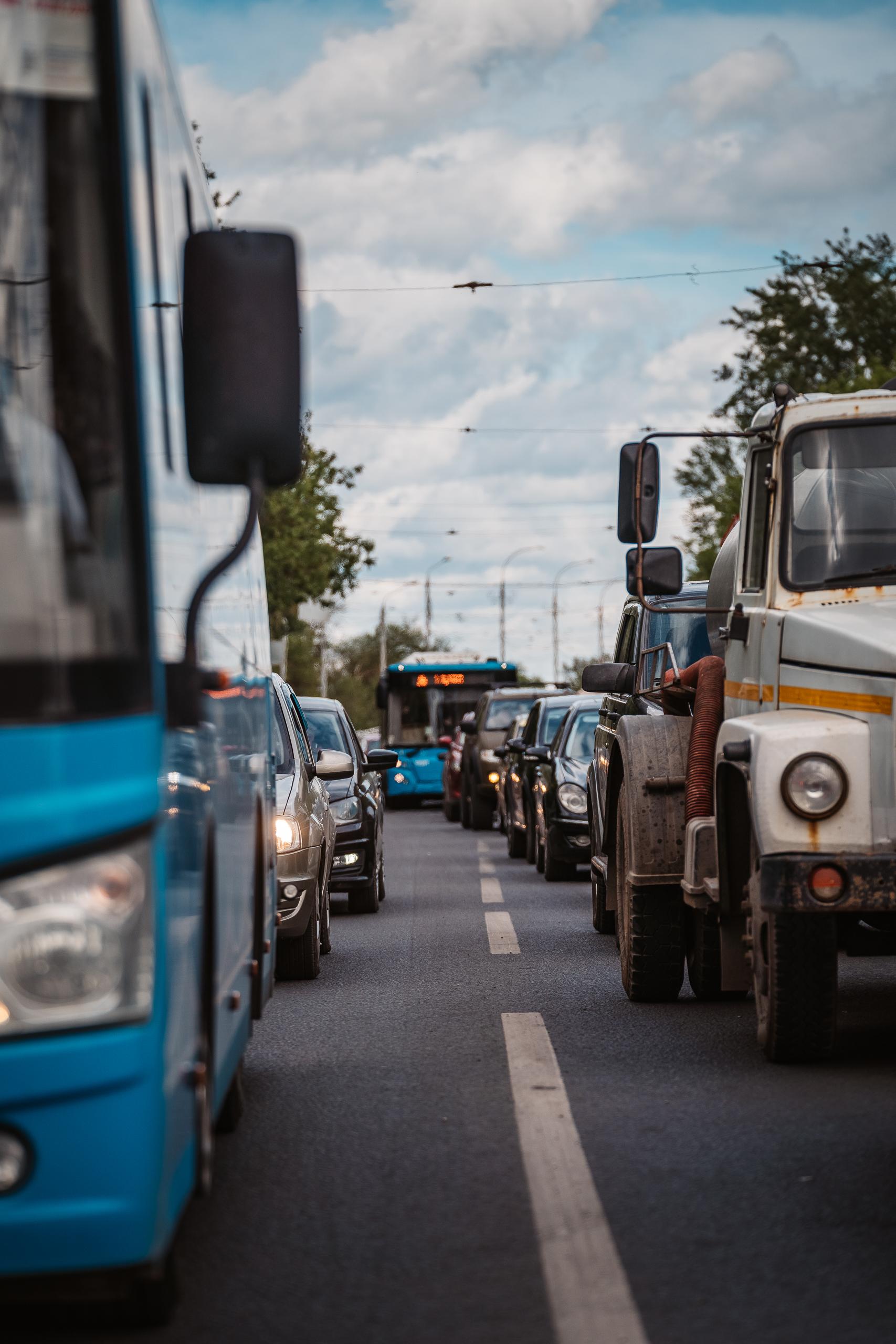 За водителями в Тверской области будут следить «Стрижи» и «Кордоны Про-М»