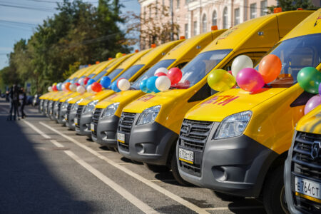 Губернатор Игорь Руденя ответил на вопросы жителей региона