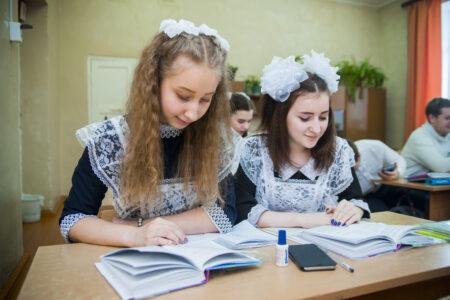 Лицом к ребенку: современная школа в Тверской области должна выявлять лучших