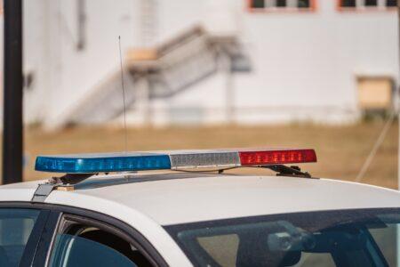 Пьяный водитель наехал на отбойник на Мигаловском мосту в Твери