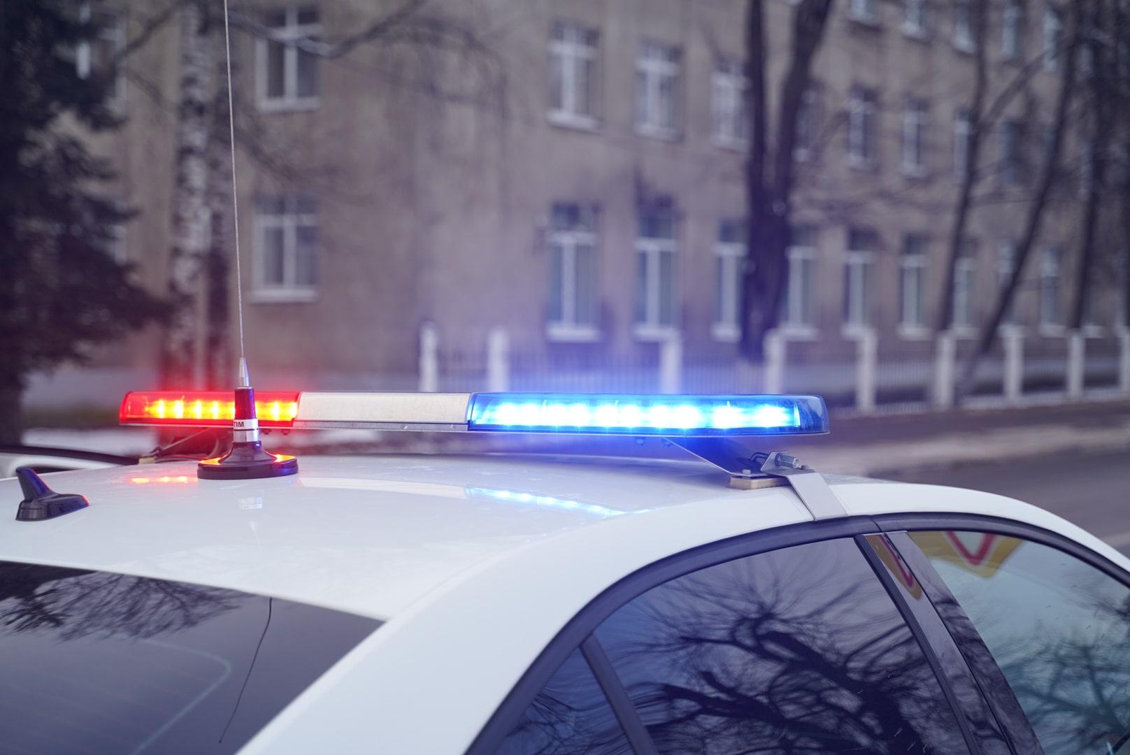 Женщина пострадала в столкновении двух машин в Тверской области