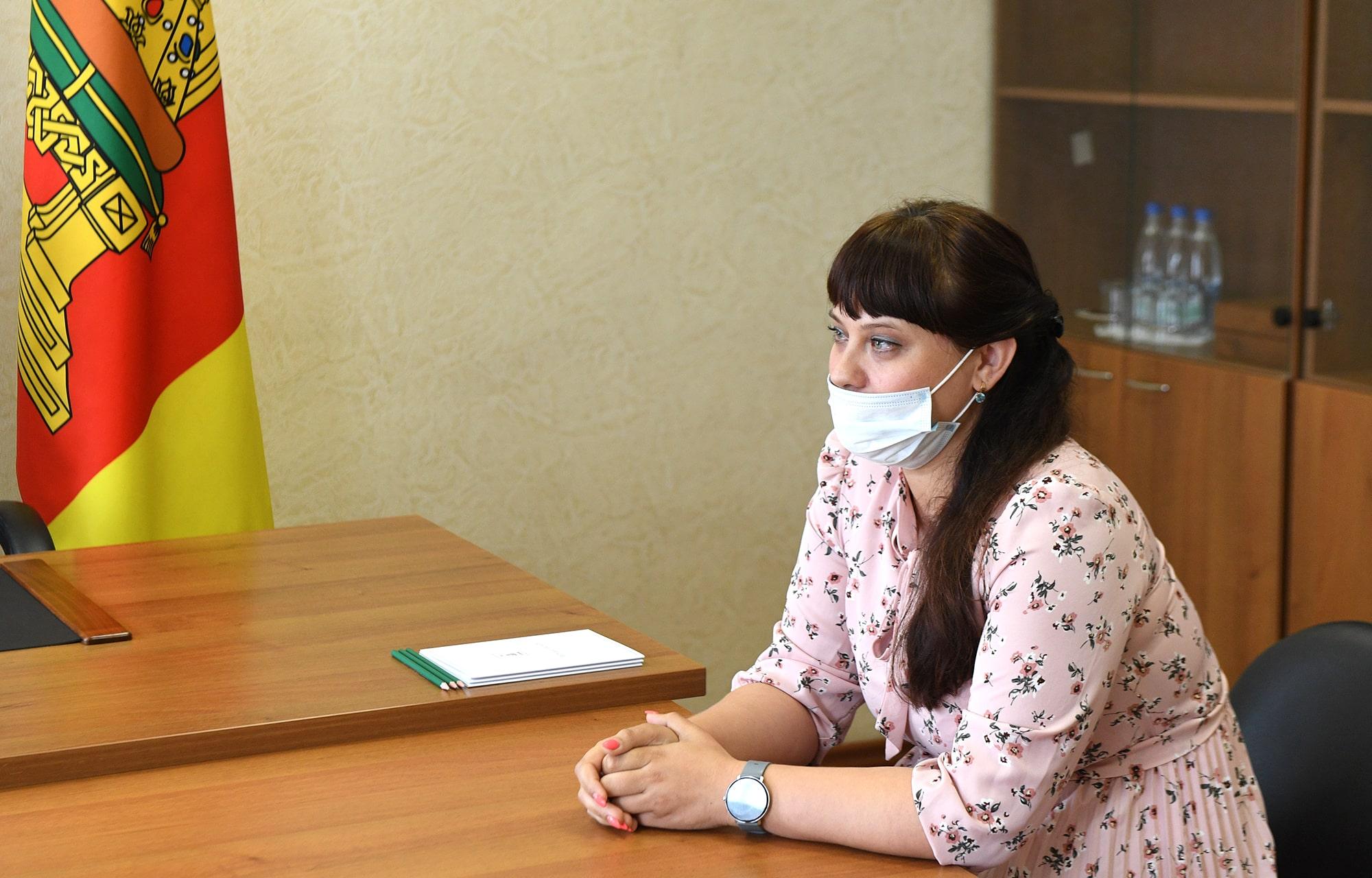 В школе посёлка Победа в Тверской области наладят систему отопления