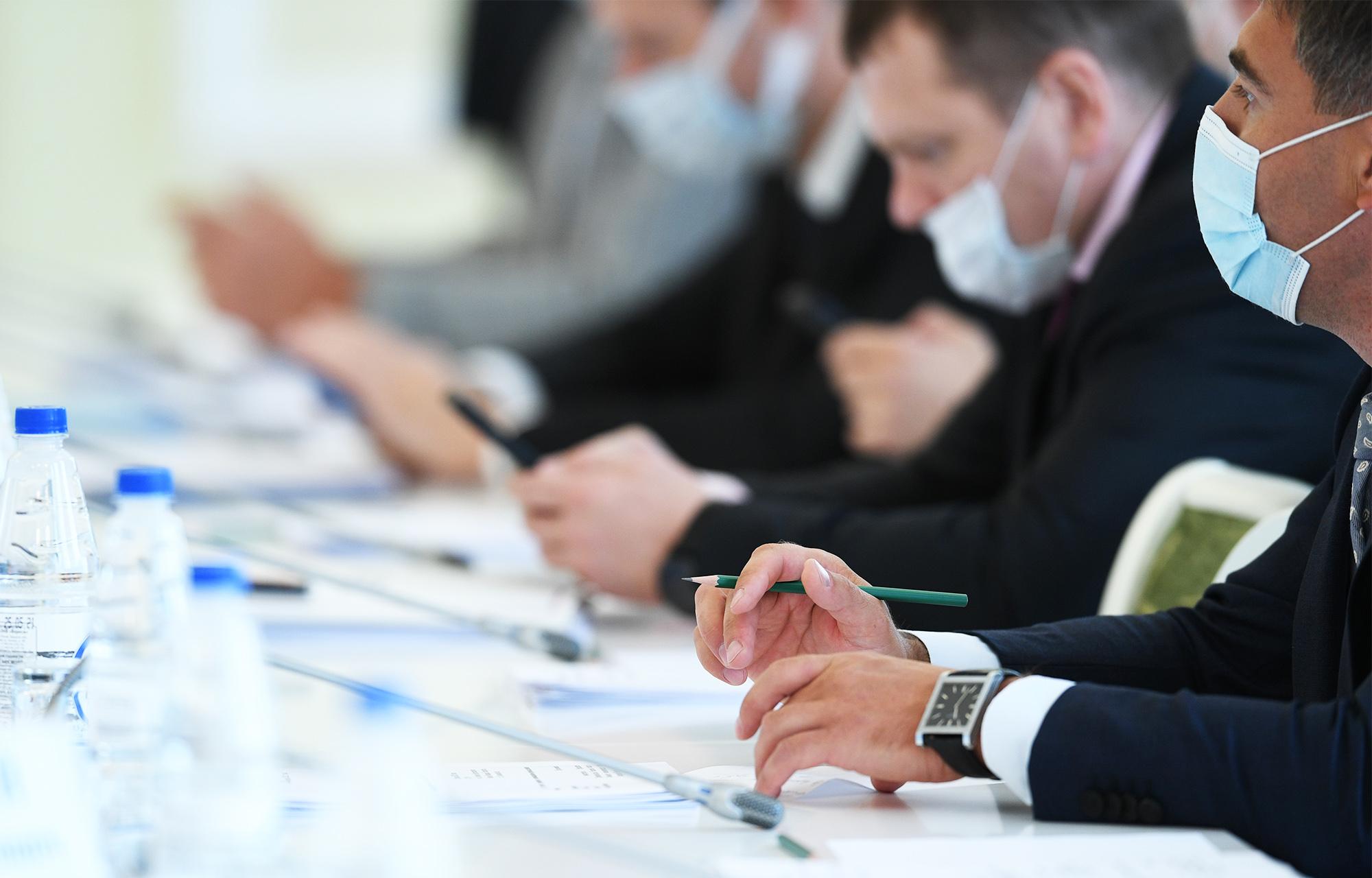 Первыми резидентами «Боровлево-3» станут компании «Фодеско-МАК» и «Герс Технолоджи»
