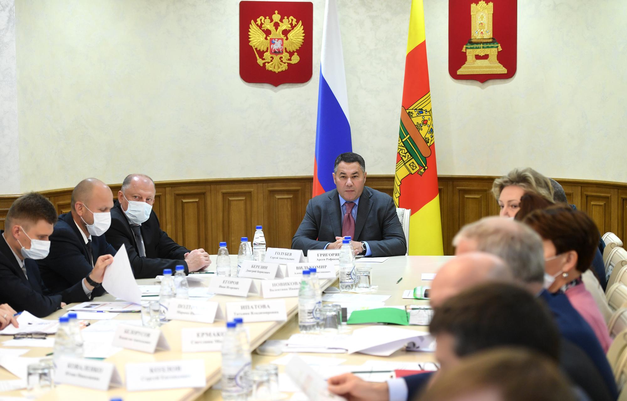 Ещё 30 многодетных семей из Тверской области смогут приобрести автомобили