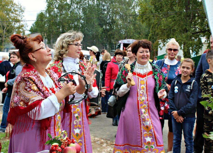 Приезжайте к нам на ярмарку: в Тверской области выделили деньги на турпроекты