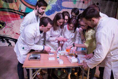 Студенты-медики Тверской области получат увеличенную ежегодную выплату