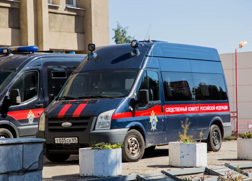 Житель Тверской области убил приятеля одним ударом в грудь