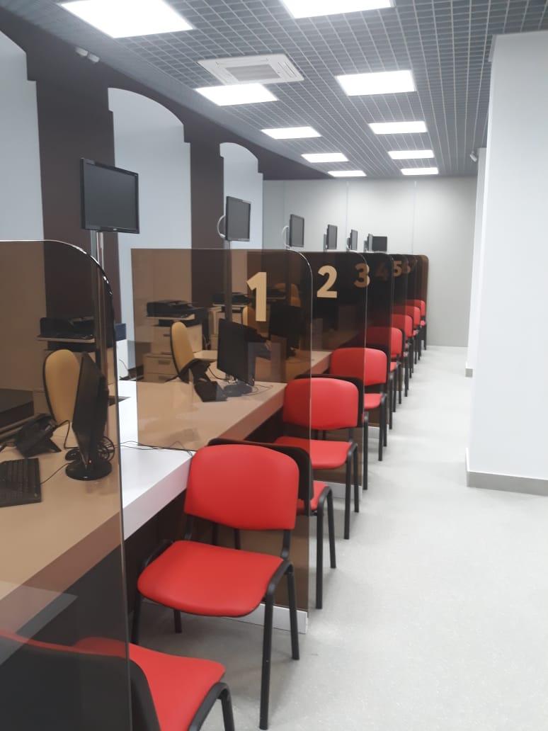В Тверской области откроют еще один филиал МФЦ