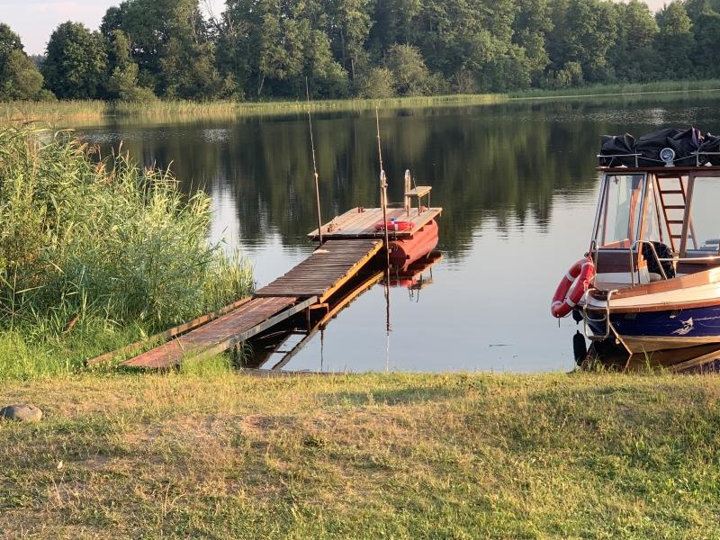 После гибели 7-летнего мальчика, который утонул в Тверской области, возбудили уголовное дело