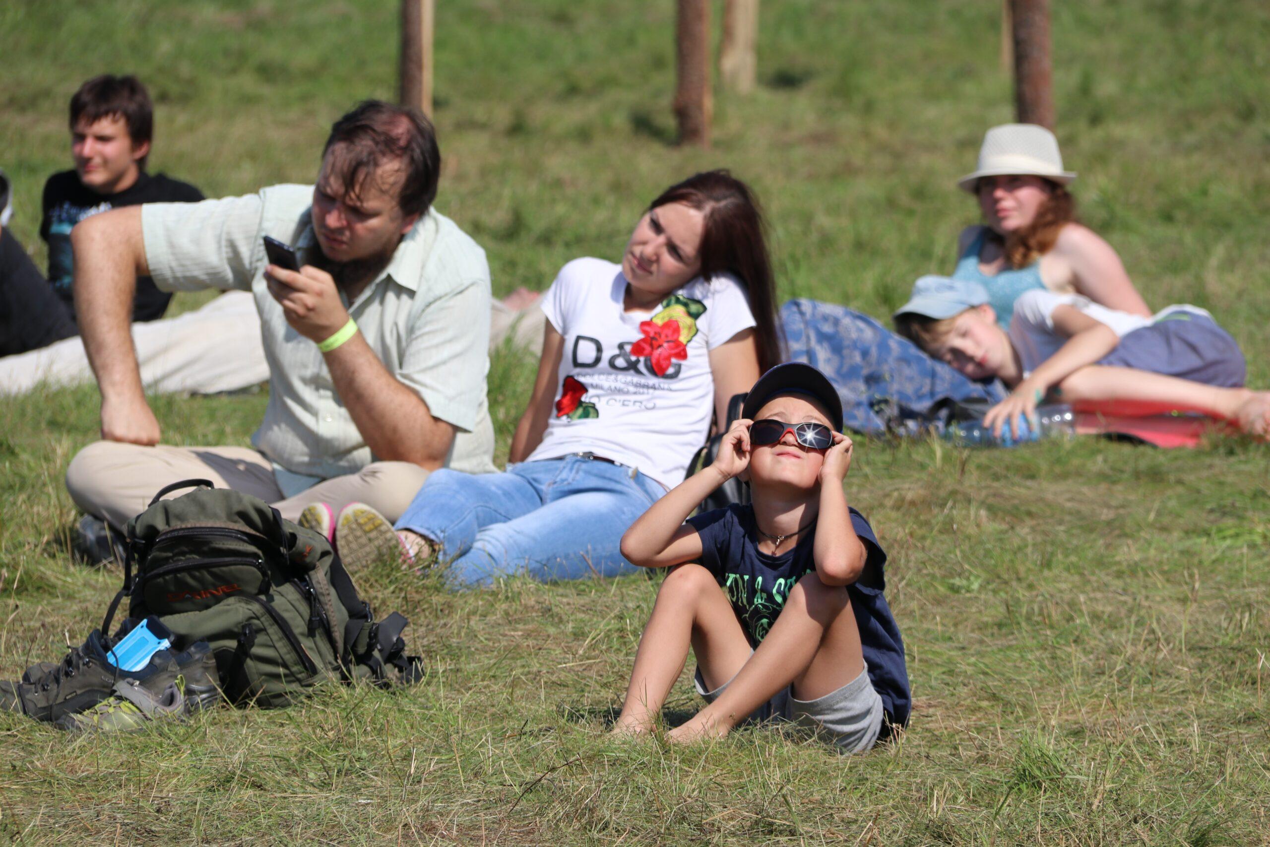 В Тверской области ожидается солнечная аномалия