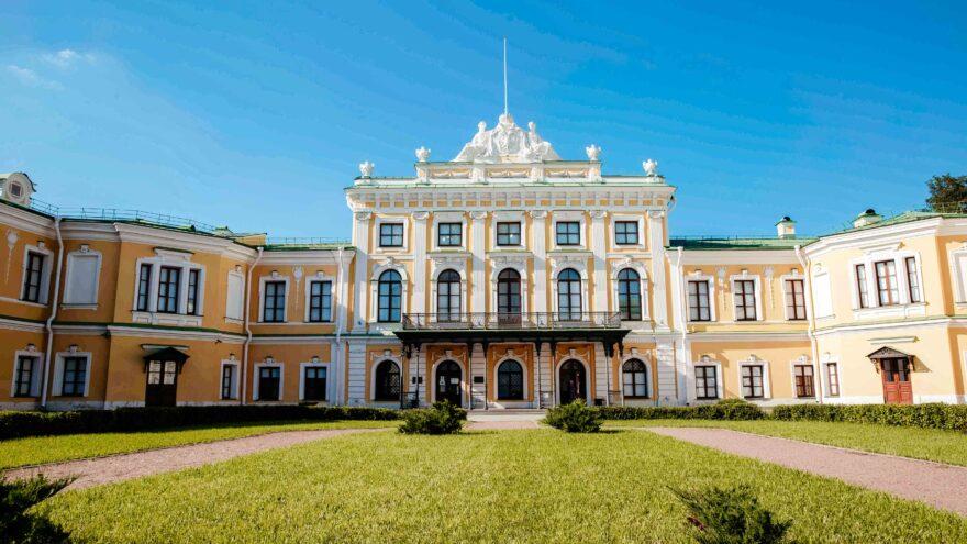 Школьников Тверской области приглашают на «Лето во дворце»