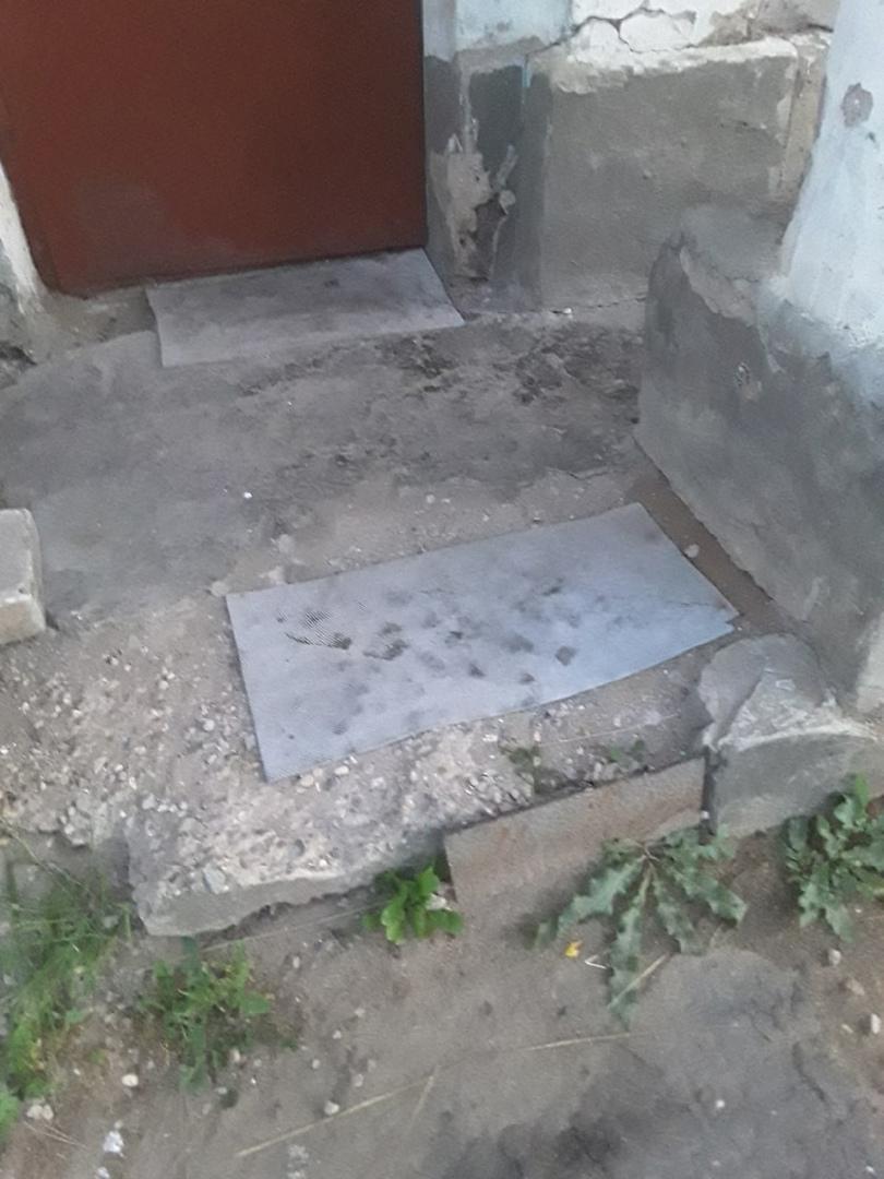 Тверские следователи заинтересовались разрушающимся домом, в котором опасно жить