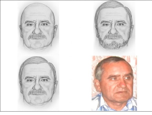 Жителей Тверской области просят помочь найти опасного убийцу и насильника