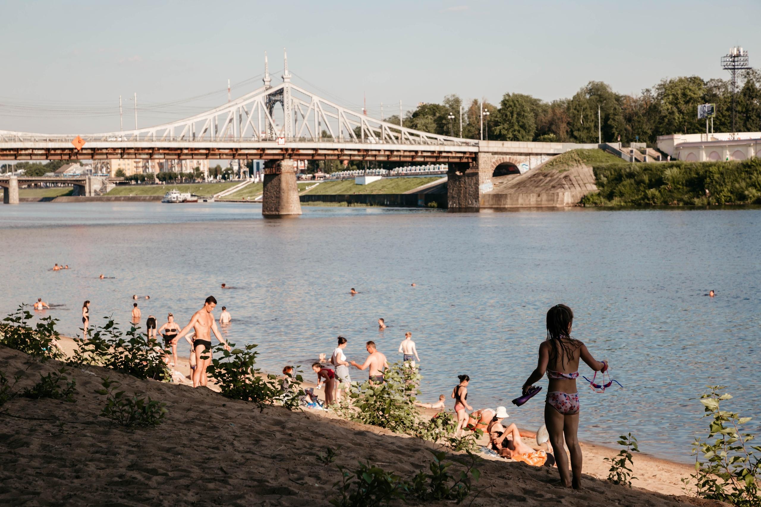Тверская область попала в топ дешёвых российских курортов
