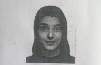 15-летнюю жительницу Тверской области, пропавшую на пути в Подмосковье, нашли
