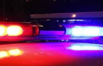 Пьяный мотоциклист без прав и его 15-летний пассажир пострадали в ДТП под Тверью
