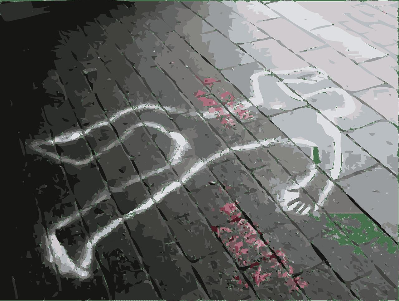 Житель Тверской области убил приятеля во время застолья