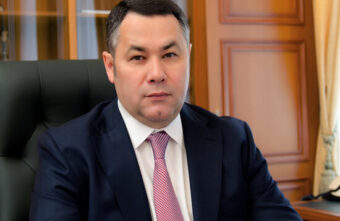 Игорь Руденя: приоритет в развитии региона остается неизменным – демография, ремонт дорог и медицина