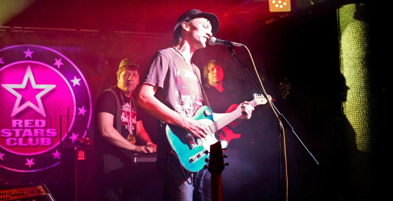 """Интеллектуально-ироничный рок ждет гостей фестиваля OctoRusFest в """"Ольгино"""""""