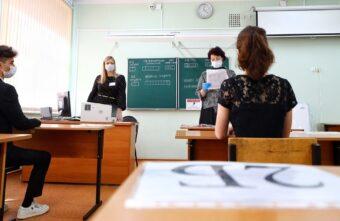 Игорь Руденя: наши выпускники – перспективная молодёжь, которая прославит Тверскую область
