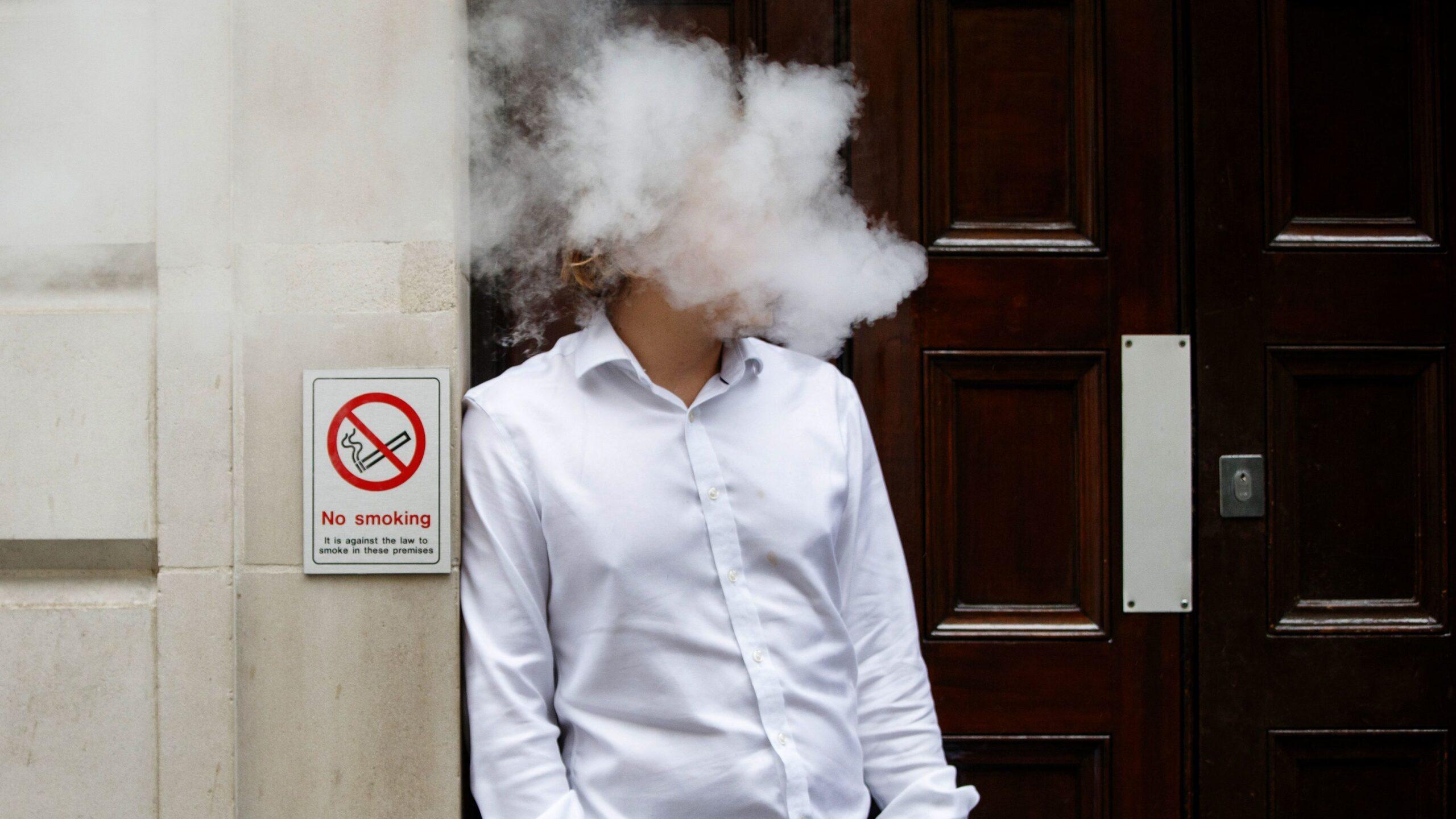 Некурящим жителям Тверской области могут увеличить ежегодный отпуск