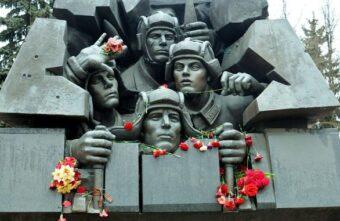 Жители Твери разработали «Маршруты Победы»