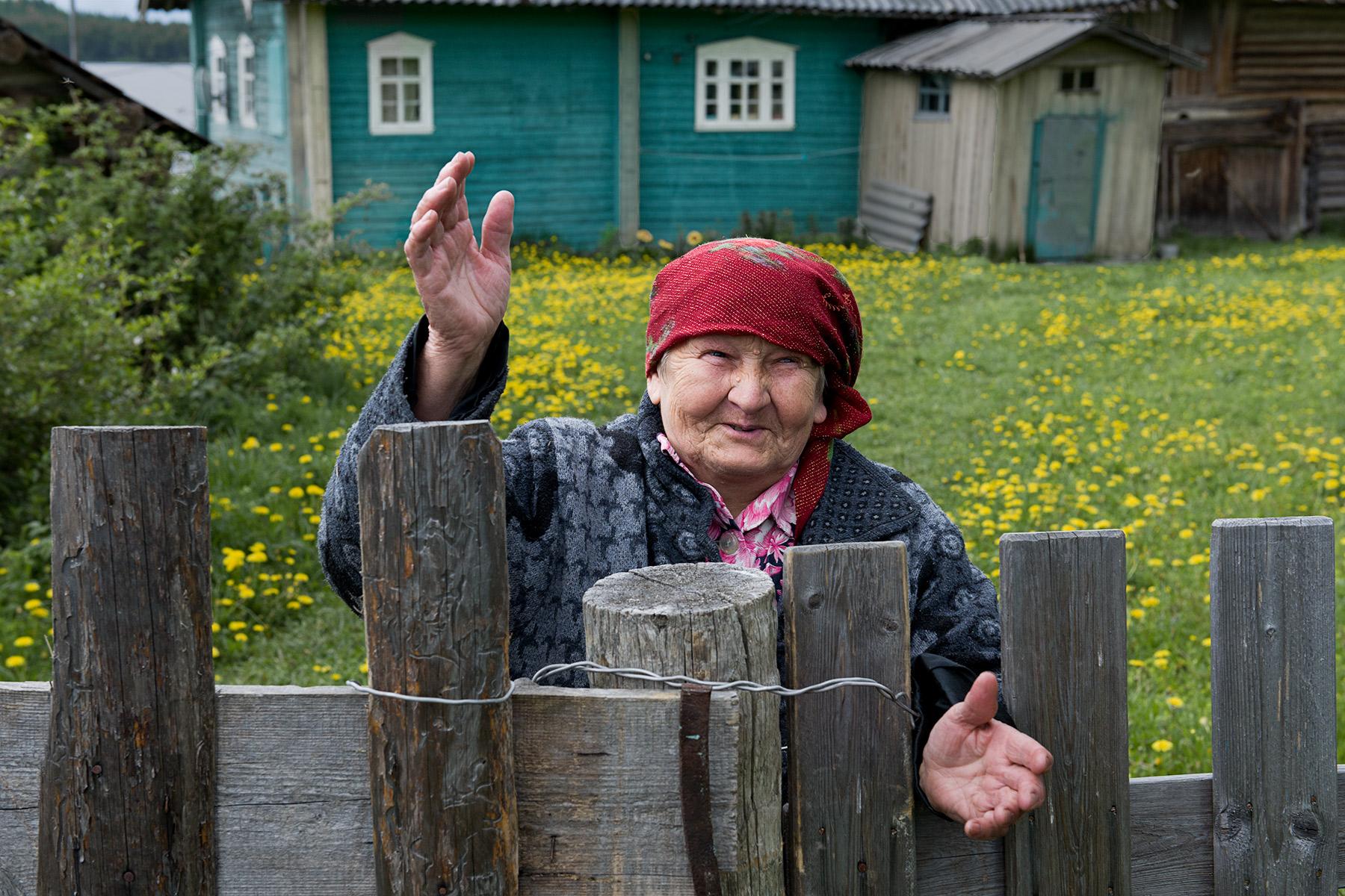 Стало известно, какой размер пенсий у пенсионеров Тверской области