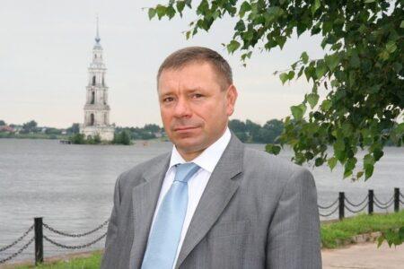 Константин Ильин: Тверская область - регион притяжения