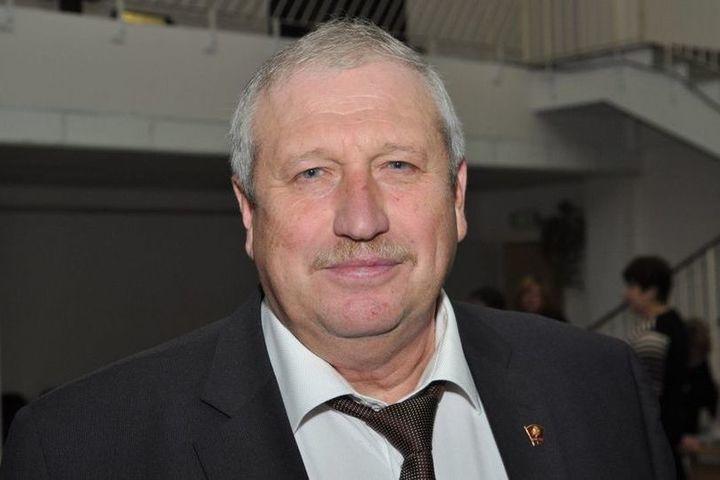 Николай Баранник: Мы гордимся тем, как развивается Тверская область