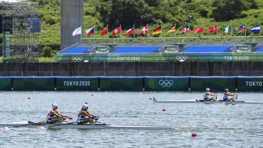 Олимпийский полуфинал с участием тверской спортсменки перенесли