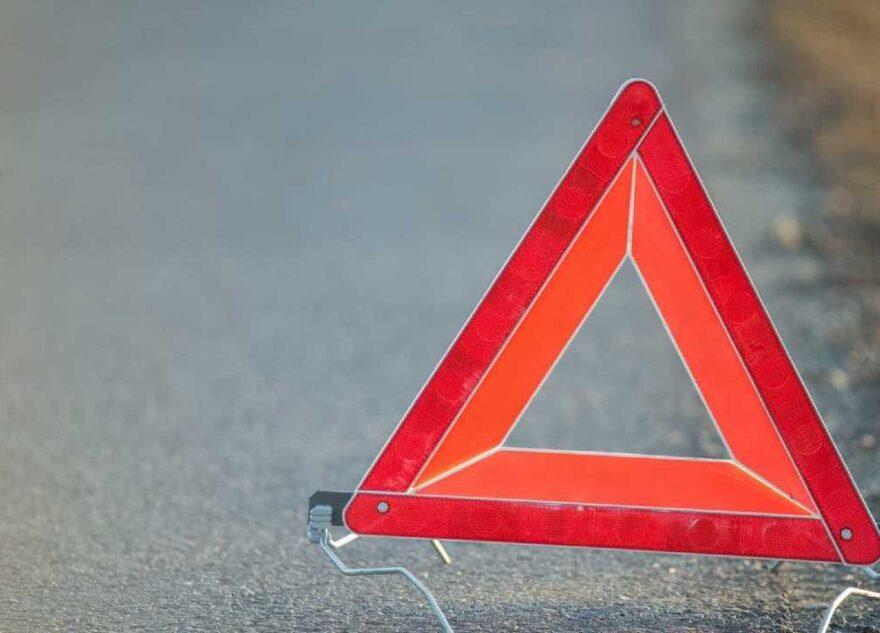 5-летняя девочка пострадала в аварии под Тверью