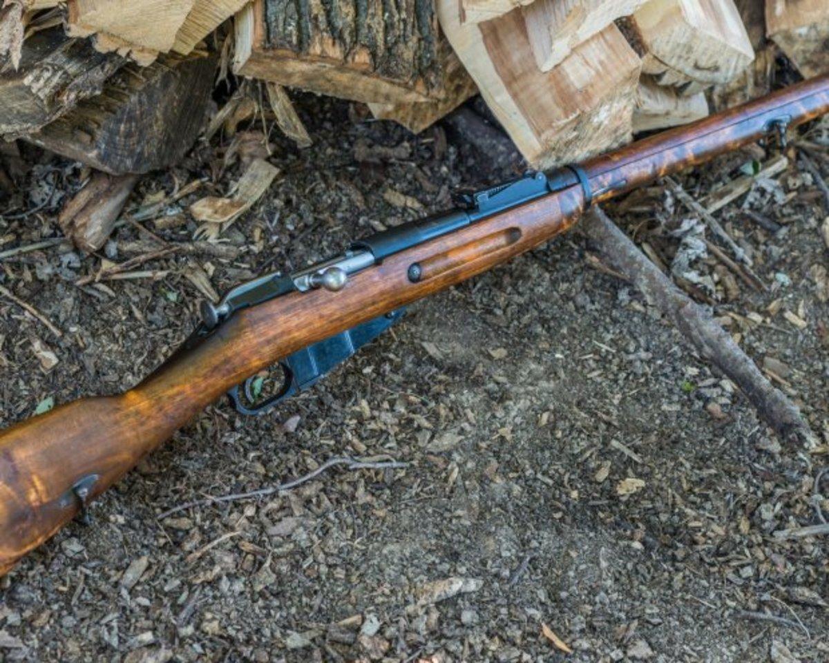 Житель Тверской области получил срок за хранение оружия, найденного в коровнике
