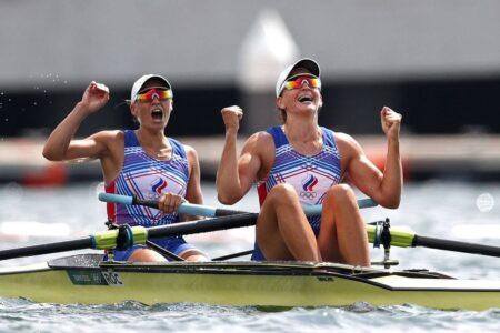 Её зовут Василиса: Тверская область взяла серебро на Олимпиаде в Токио