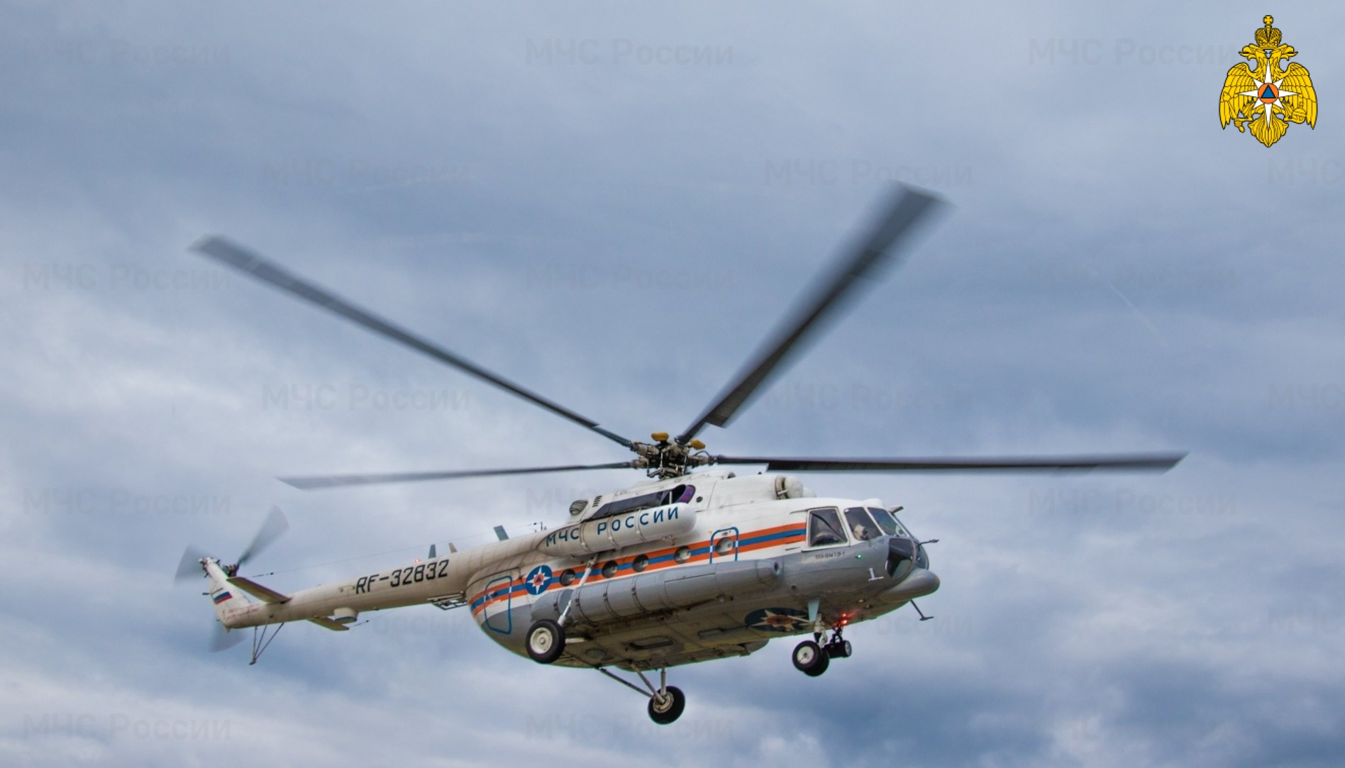 Ребёнка в тяжёлом состоянии доставили в Тверь на вертолёте