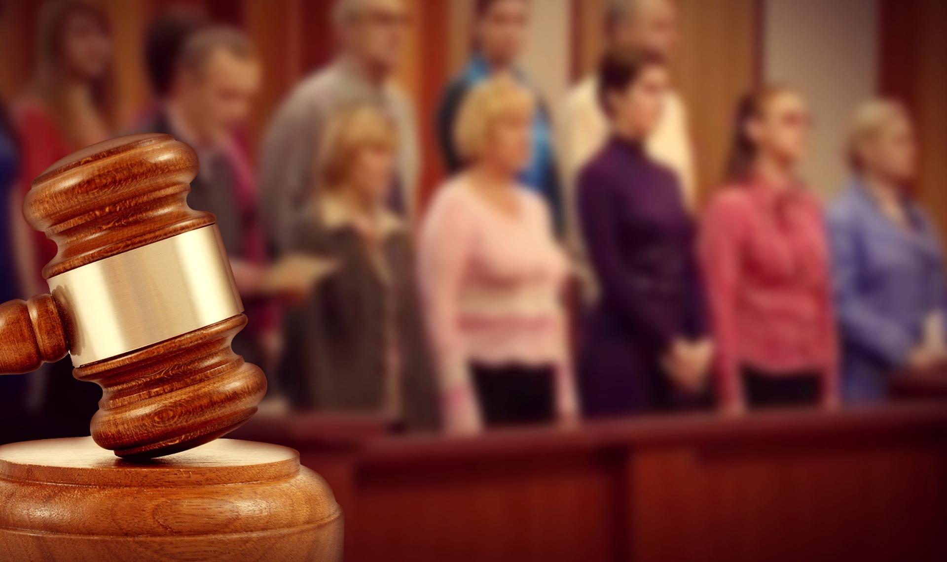 Присяжные заседатели в Тверской области признали, что убийца заслуживает снисхождения