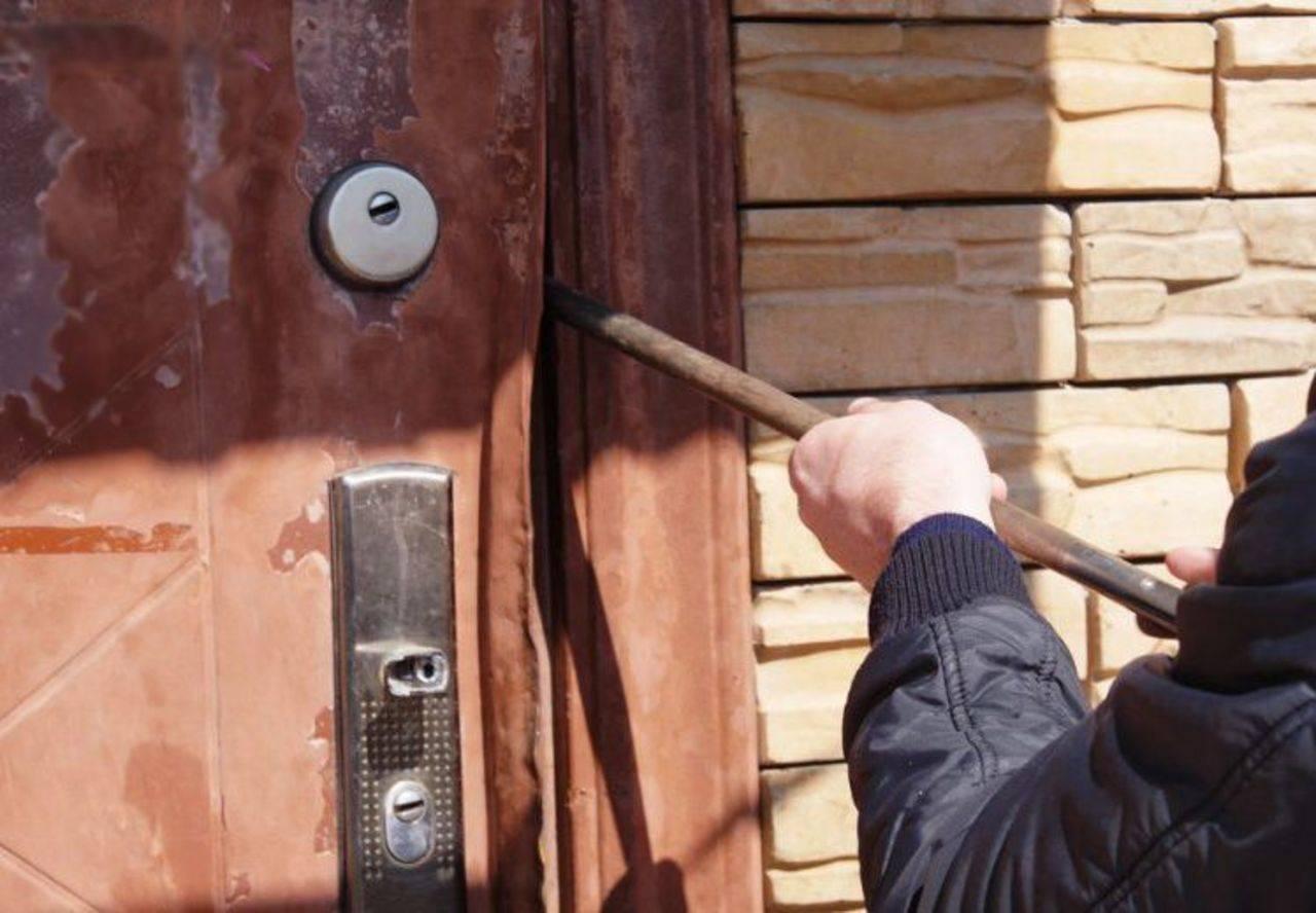 В Тверской области вынесли приговор ворам-домушникам