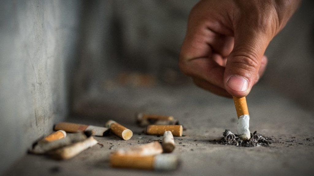 О зависимости курильщиков из Тверской области заговорили в Минздраве РФ
