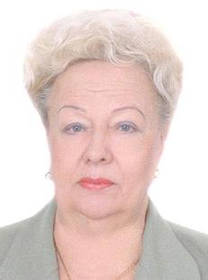В Твери ушла из жизни заслуженный врач РФ Римма Виноградова