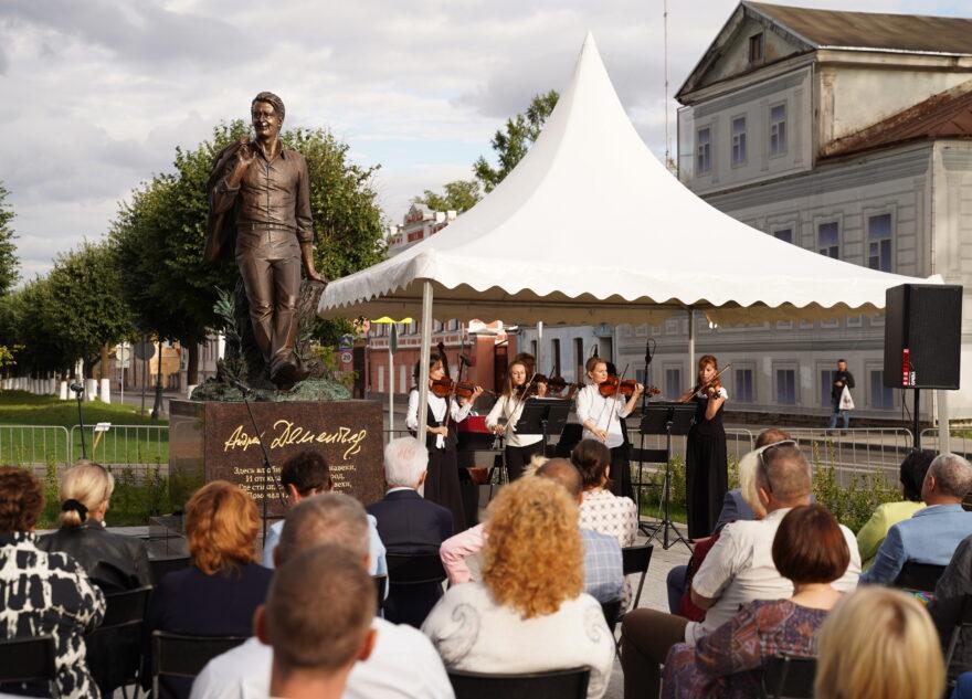 Жителей и гостей Твери приглашают на «Волжский променад»