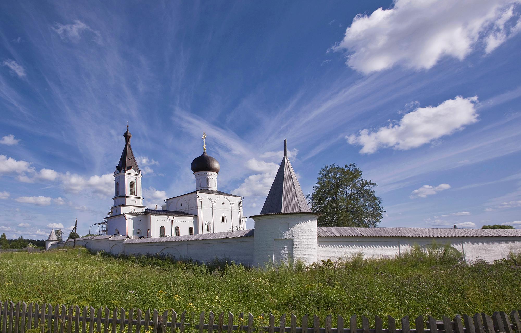 Калининский район Тверской области отмечает 92-летие со дня основания