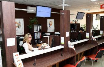 В МФЦ Тверской области можно оформить загранпаспорт на 10 лет