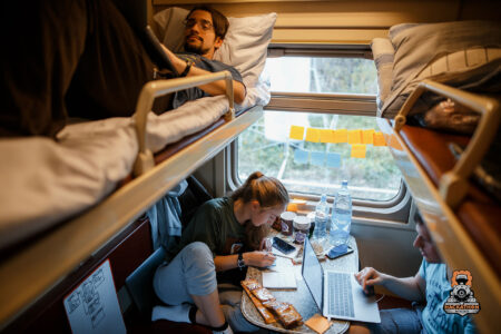 Тверские школьники и студенты получат скидку на проезд в автобусах и поездах