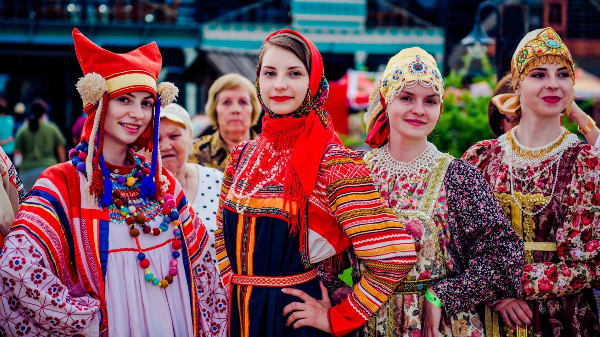 Жителям Тверской области предложили гармонизировать межнациональные отношения