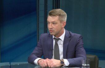 Министром транспорта Тверской области назначен Сергей Верхоглядов