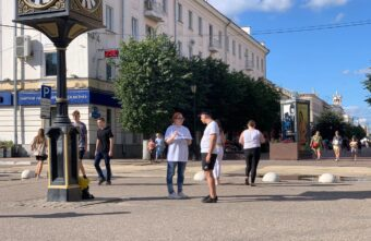 Всего за сутки в Твери собрали больше 1200 подписей за восстановление Речного вокзала