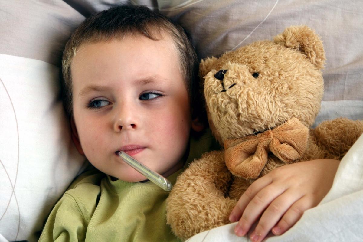 Тверской врач рассказал, насколько опасен для детей вирус коксаки